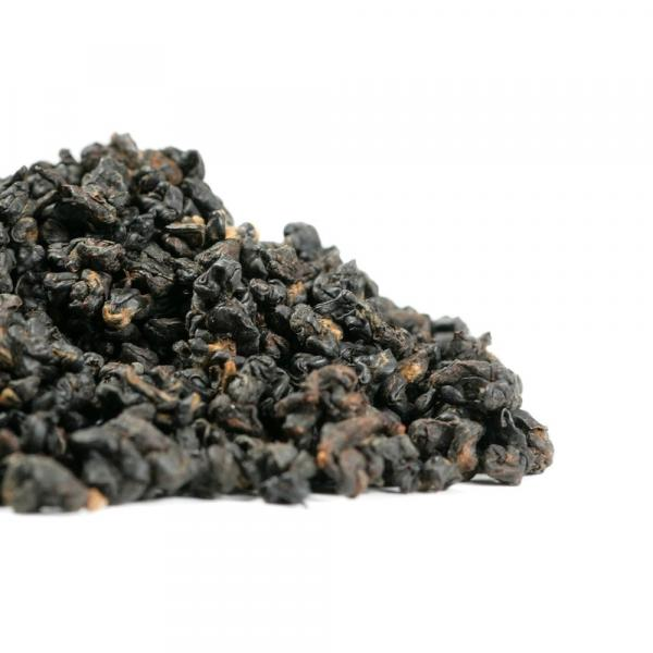 Чай улун «Красной воды» Хун Шуэй