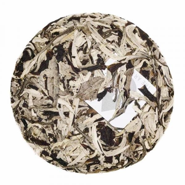 Белый чай Юэ Гуан Бай «Белый лунный свет» 100г