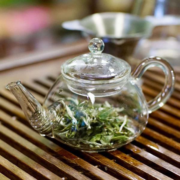 Набор «Знакомство с китайским чаем»