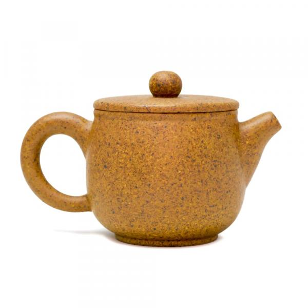 Исинский чайник «Куань Коу 395» 120мл