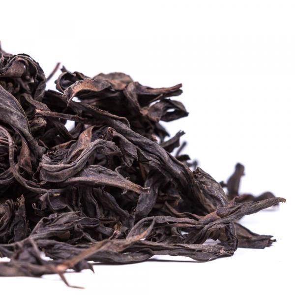 Чай улун Бай Жуй Сянь «Волчеягодник душистый»