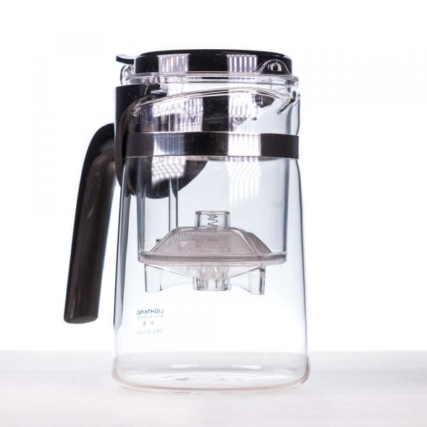 Гунфу чайник | Типот «LightKing SAG-08» 500мл