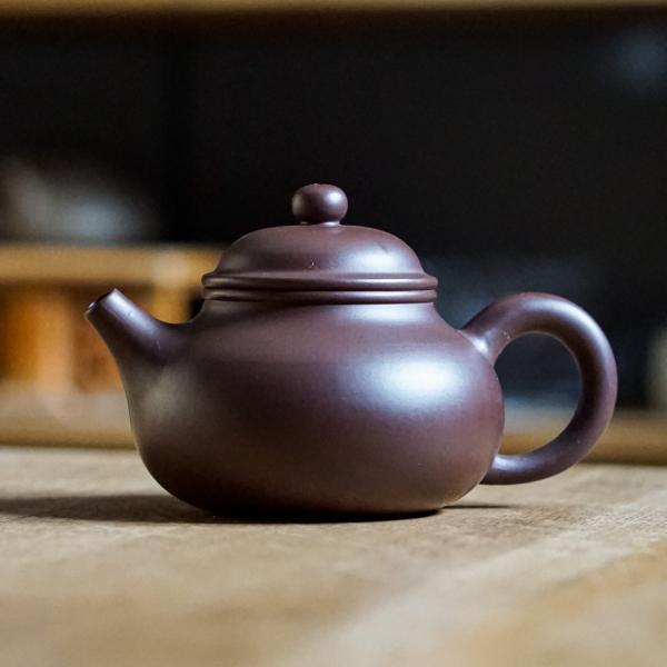 Исинский чайник «До Цю» 170 мл фото