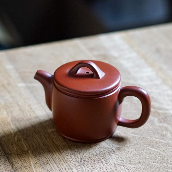 Исинский чайник «Хань Ва Ху» 145 мл фото
