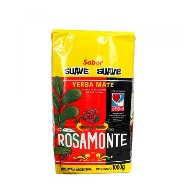Мате «Rosamonte» Suave 1000 г фото