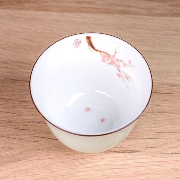 Пиала «Японская вишня» 40мл