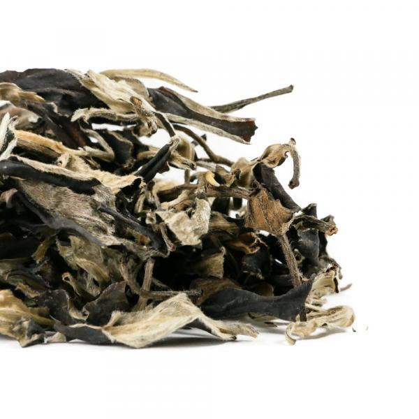 Чайный набор «Знакомство с белыми»