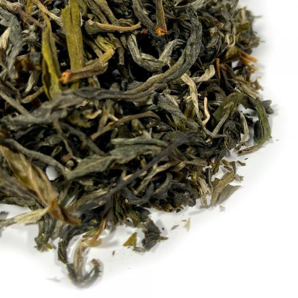 Зеленый чай Маофэн «Ворсистые пики» 1сорт