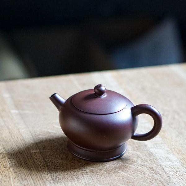 Исинский чайник «1865» 200мл