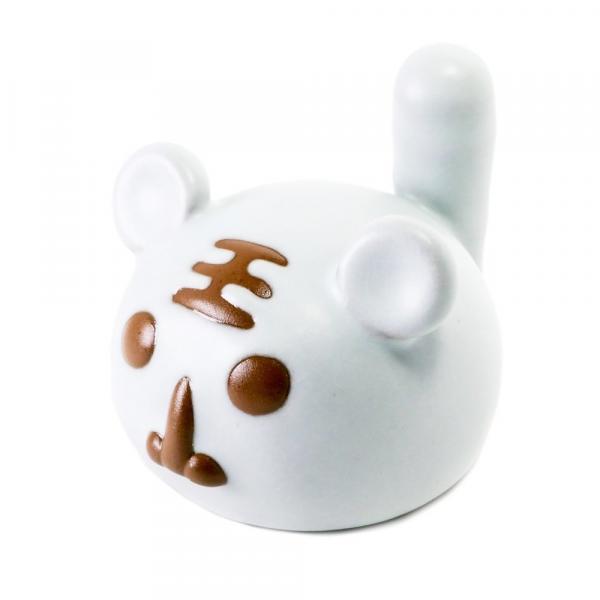 Чайная фигурка Кот Жу Яо фото