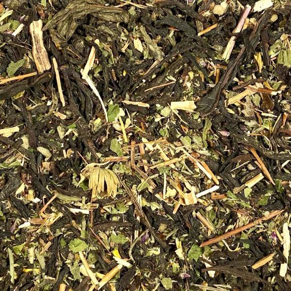 Травяной сбор «Ладный день» фото