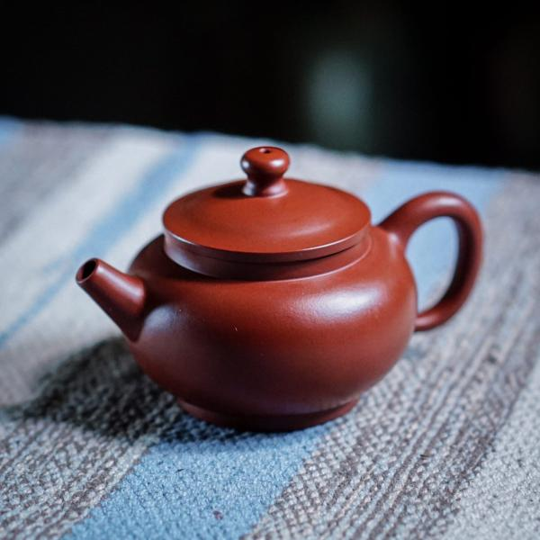 Исинский чайник «2111» 125 мл фото