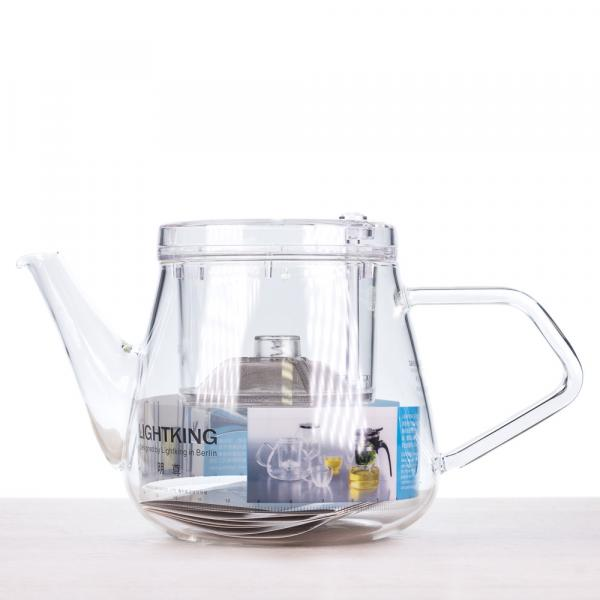 Гунфу чайник | Типот «LightKing EC-05» 450 мл фото