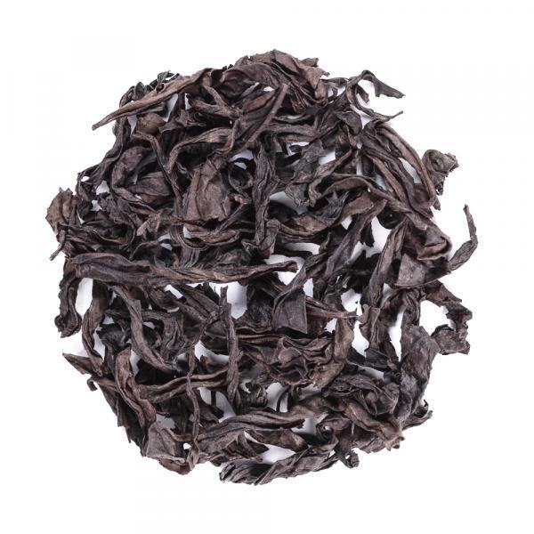 Да Хун Пао «Чайная мастерская» 50грамм