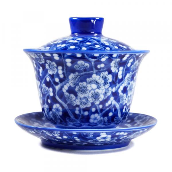 Гайвань «Синие цветы» 180мл