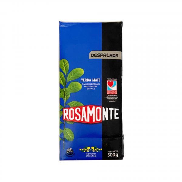 Мате «Rosamonte» Деспалада 500 г фото