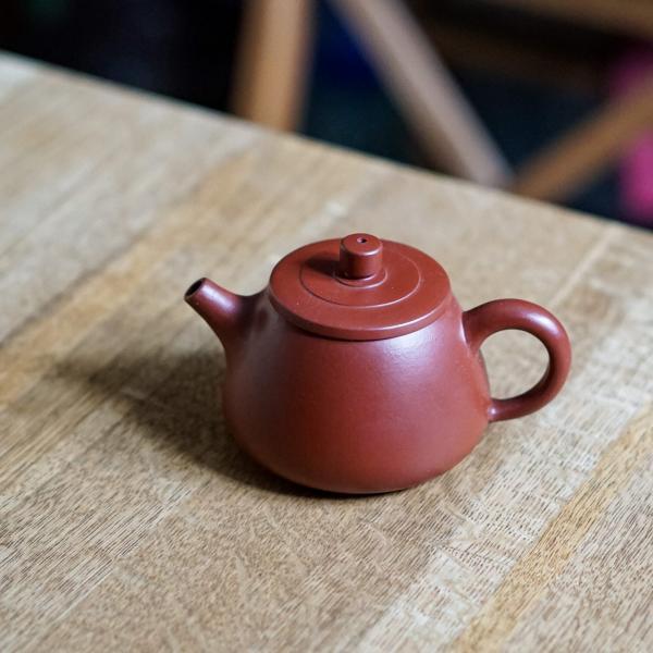 Исинский чайник «1851» 175 мл фото