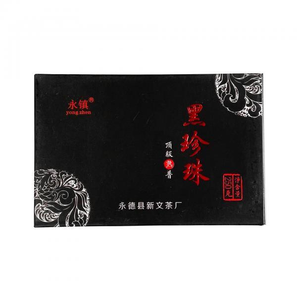 Чай Пуэр прессованный Шу «Юн Жэн» Пуэрные бошки 2013 г фото