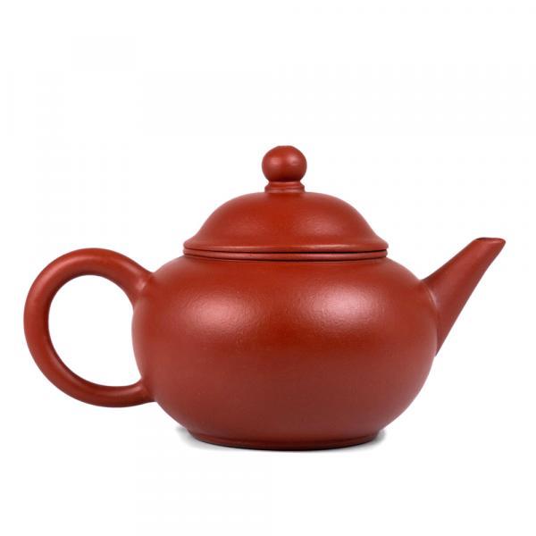 Заварочный чайник «Шуй Пин 526» исинская глина 130 мл фото