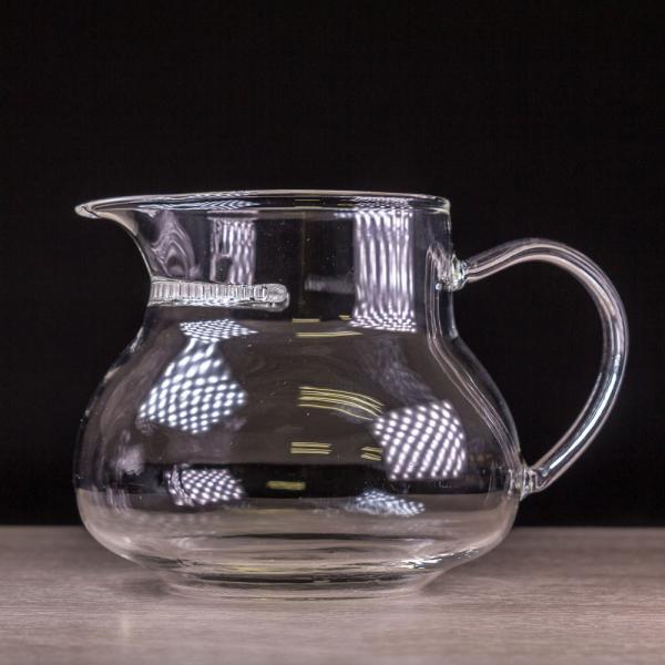 Чахай «Чайник» с ситом 400 мл фото