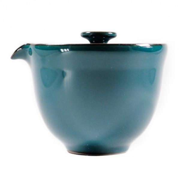 Гайвань-чайник, керамика «Тайваньский стиль» 200мл