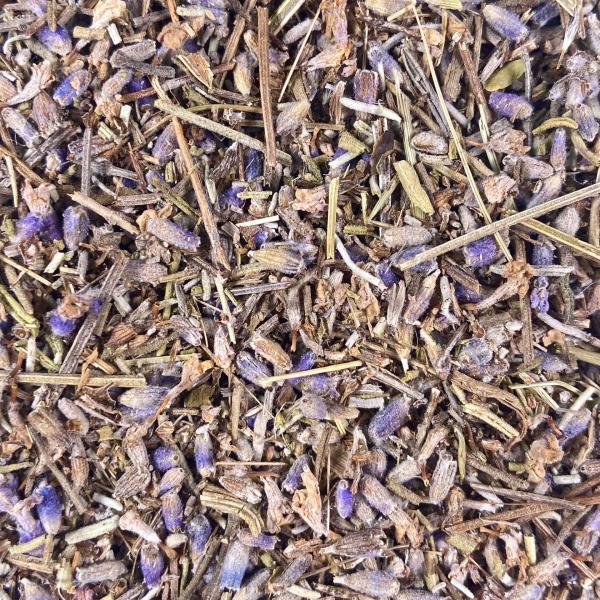 Лаванда «Цветы лаванды чай» фото
