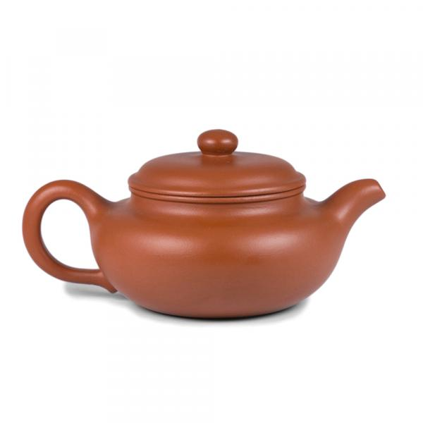 Заварочный чайник «Фан Гу 560» исинская глина 230 мл фото
