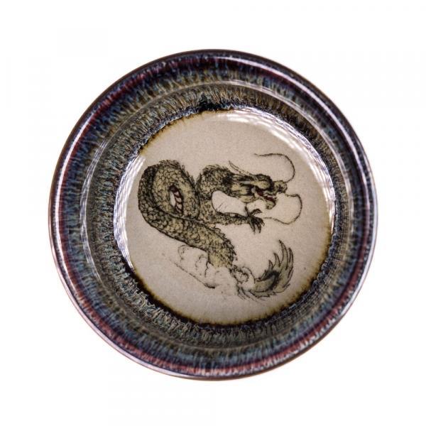 Пиала «Мудрый дракон» 60мл