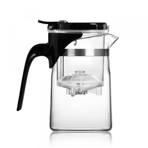Гунфу чайник | Типот Sama SAG-08 500мл