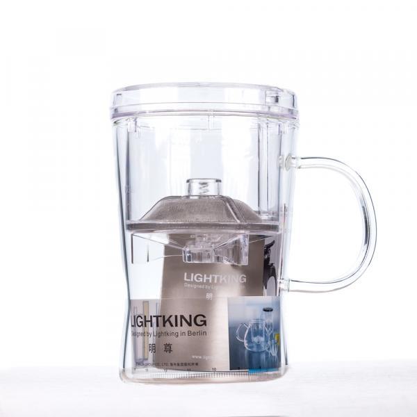 Гунфу чайник | Типот «LightKing  S-007» 400 мл фото
