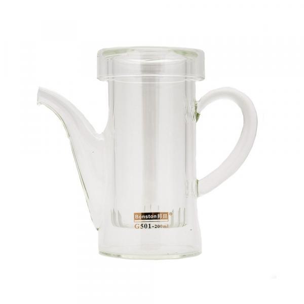 Чайник стекло Bonston