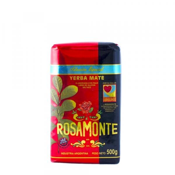 Мате «Rosamonte» Селекционный 500 г фото