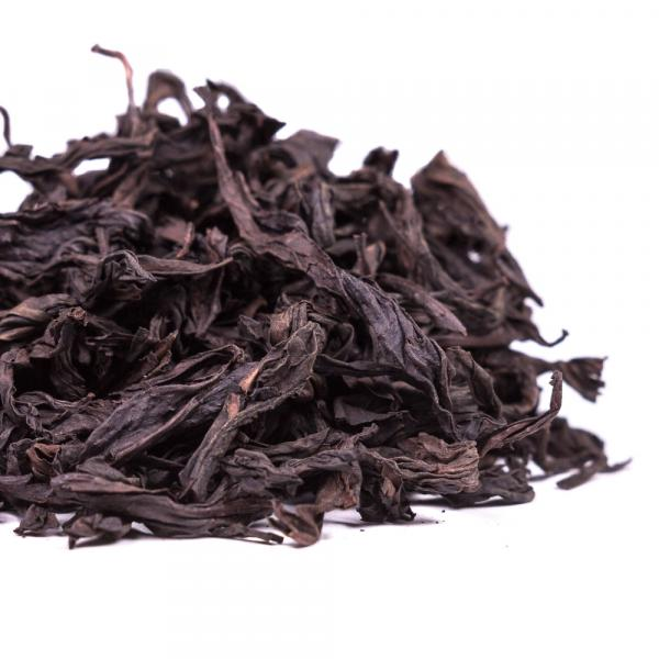 Чай улун Жоу Гуй «Настоящий утёсный» ЧженьЯн