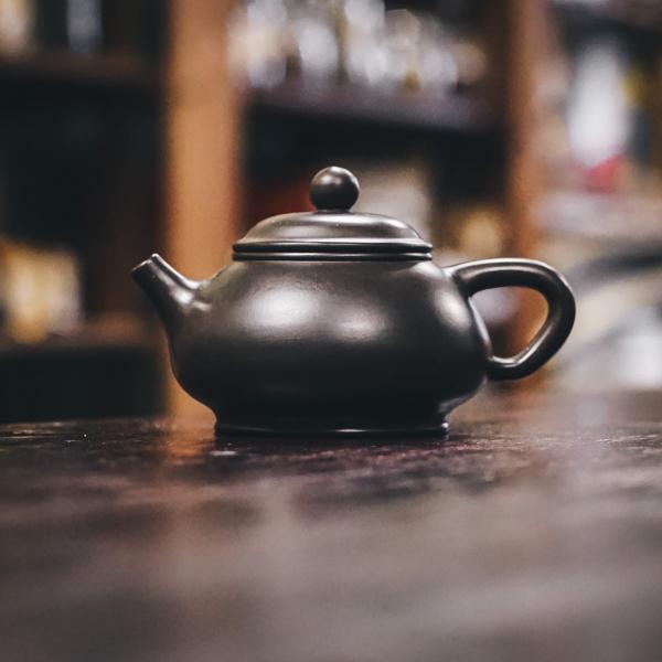 Исинский чайник «Чжи Фан» 175 мл фото