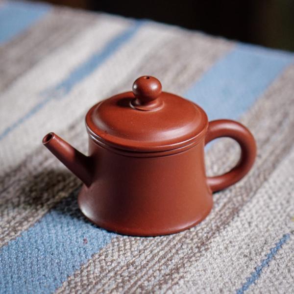 Исинский чайник «Эгоист 2121» 70 мл фото
