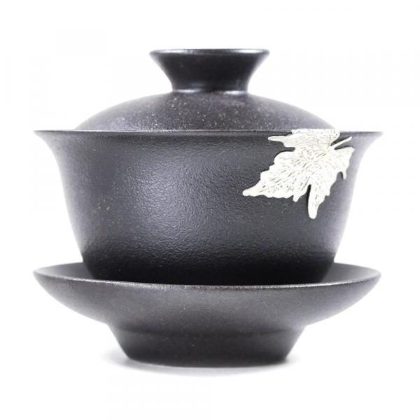 Гайвань серебряный листок 195 мл фото