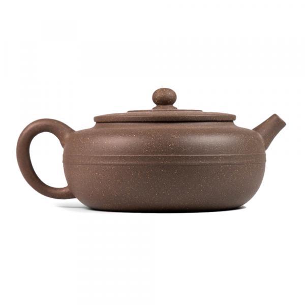 Заварочный чайник «Бянь Ху 551» исинская глина 235 мл фото