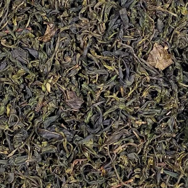 Чай кудин «Шуй Сю» Сычуань