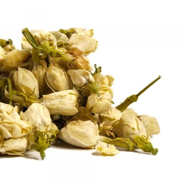 Цветы жасмина «Моли Хуа»