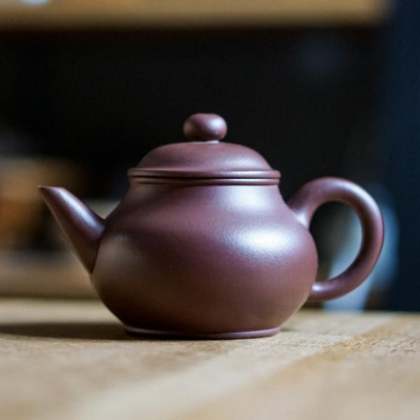 Исинский чайник «1875» 130 мл фото