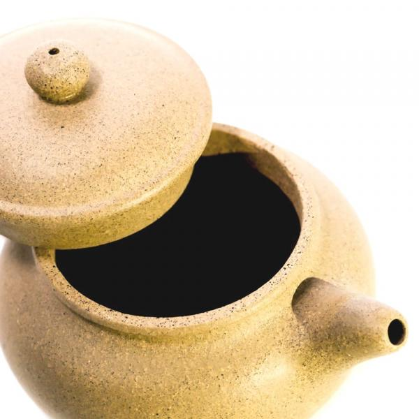 Исинский чайник «Песочный» 120мл