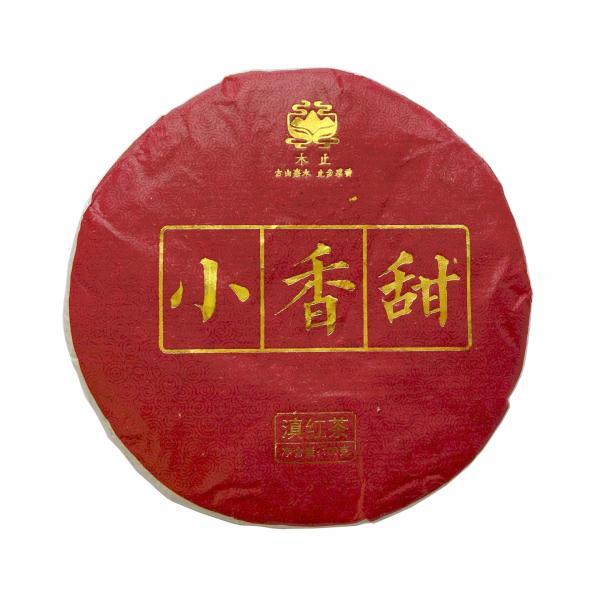 Красный чай «Аромат солнца» Шай Хун фото