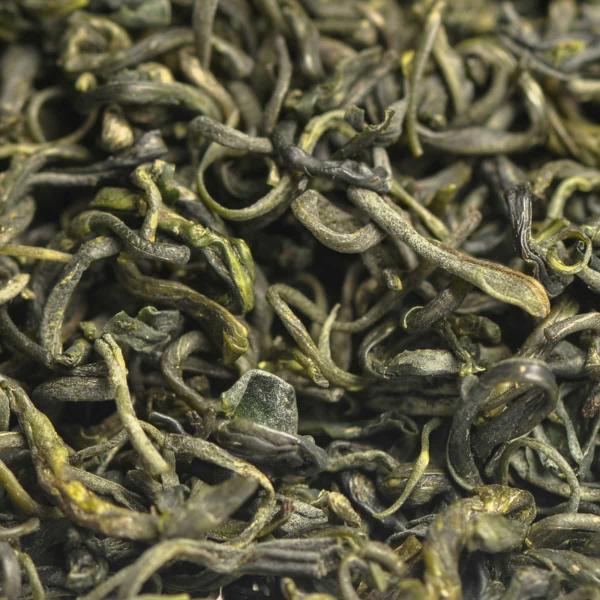 Зеленый чай Е Шен «Дикорастущий»