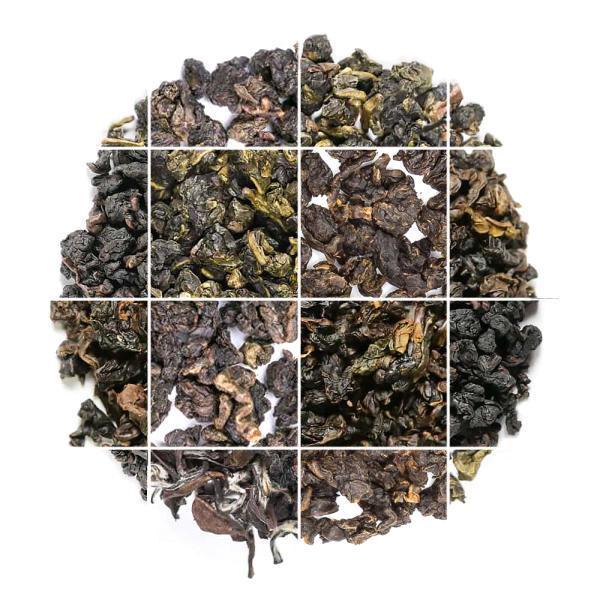Чайный набор «Удивительный Тайвань»