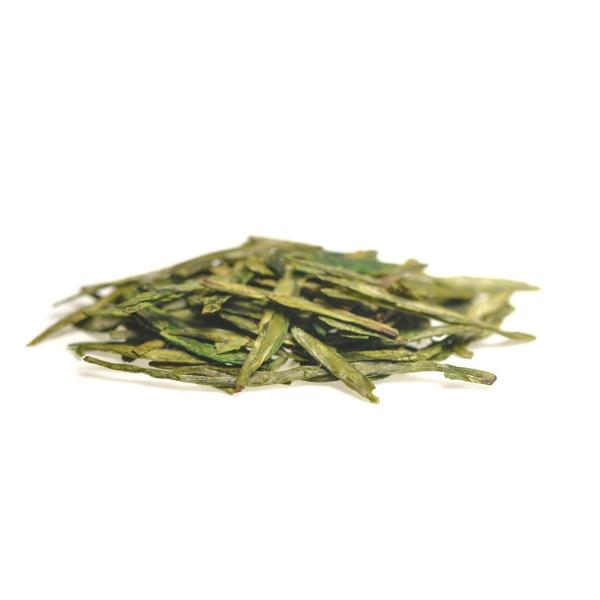 Лунцзин зеленый чай