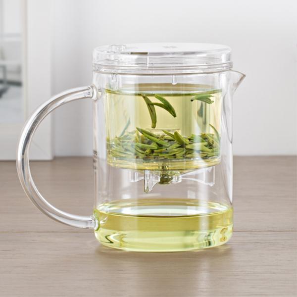 Гунфу чайник | Типот Sama EC-21 350мл