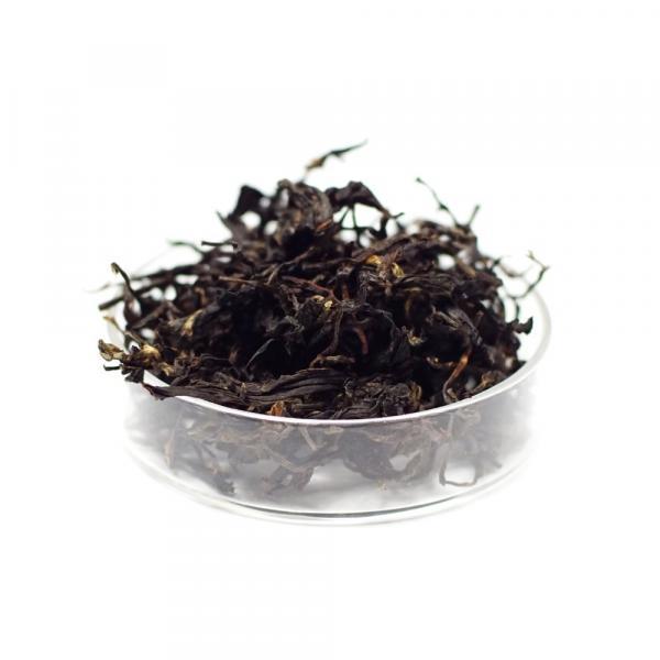 Краснодарский красный чай «Пей Богатей»