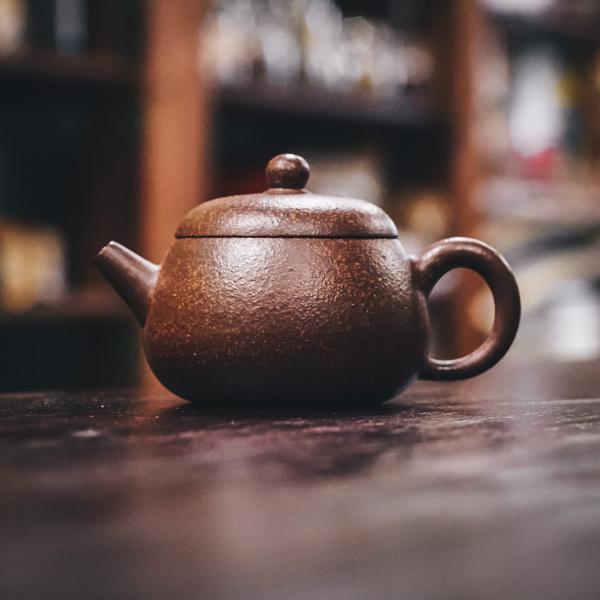 Исинский чайник «Ши Пяо Хань Тан» 200 мл фото