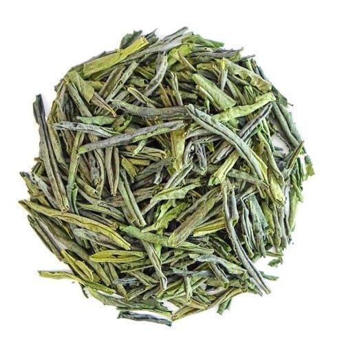 Зеленый чай Люань Гуапянь высокогорный