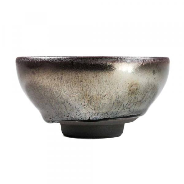 Пиала «401» глина и ;глазурь 100 мл фото